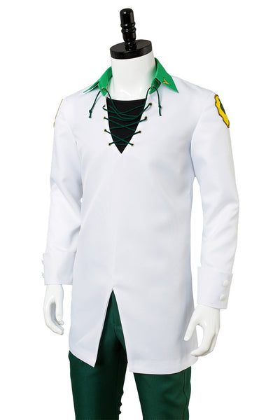 The Seven Deadly Sins Meliodas Outfit Cosplay Costume