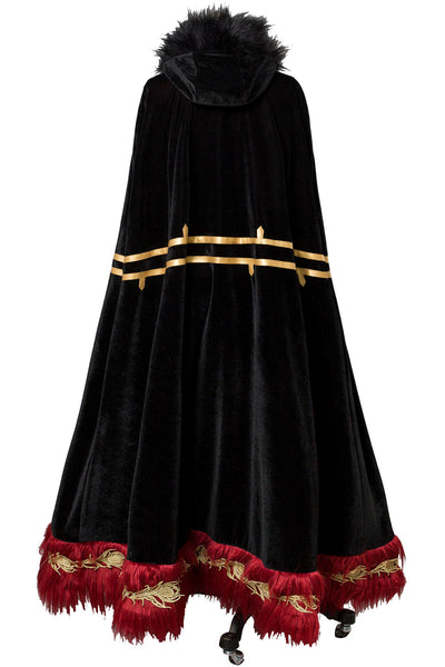 Fate/Grand Order FGO Ereshkigal Outfit Cosplay Costume