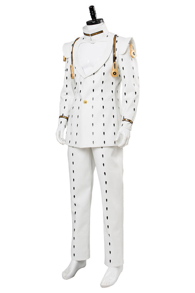 JoJo's Bizarre Adventure: Golden Wind Bruno Bucciarati Cosplay Costume