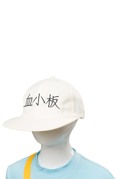 Anime Cells At Work Platelet Kesshoban Cosplay Costume