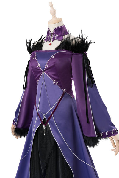 Fate/Grand Order Scathach - Skadi Cosplay Costume