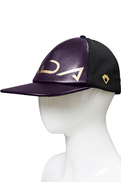 Teen Hat League of Legends The Rogue Assassin Akali K/DA Skin Cap