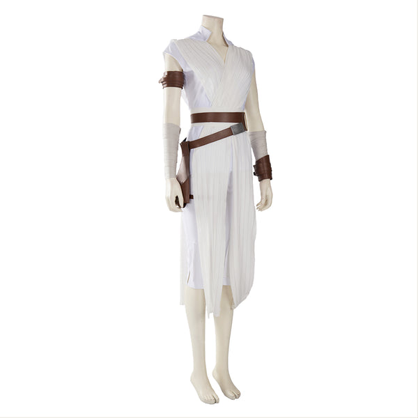 Star Wars: The Rise of Skywalker Rey Cosplay Costume