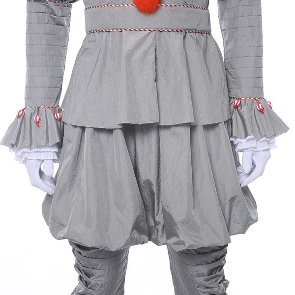It: Chapter 2 Pennywise Cosplay Costume
