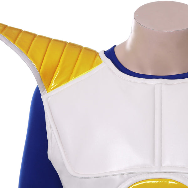 Dragonball Dragon Ball Z Vegeta Outfit Cosplay Costume