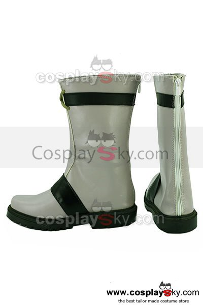 Sword Art Online Kirito Kazuto Kirigaya Cosplay Boots Shoes