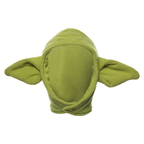 Star Wars The Mandalorian Baby Yoda Velcro Headgear for Kids Cosplay Props