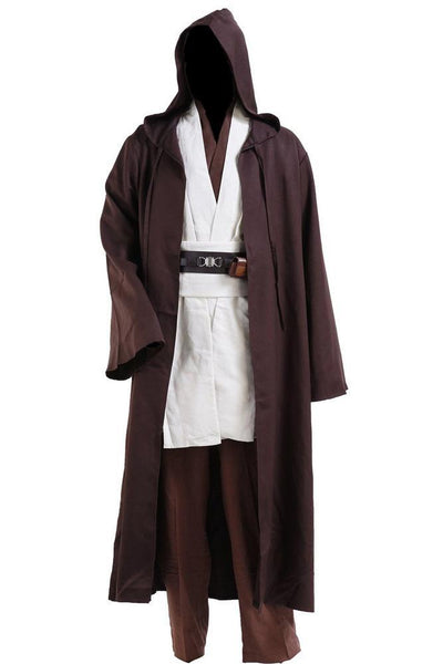 Star Wars Kenobi Jedi TUNIC Costume Custom-made