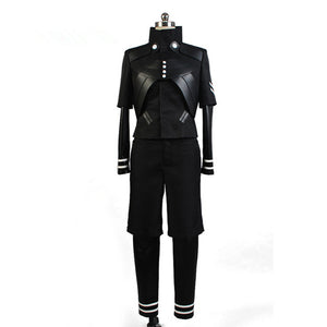 Tokyo Ghoul ?A Ken Kaneki Coat Armor and Short Only Cosplay Costume