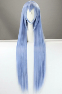 Akame ga KILL! Esdeath Empire General Cosplay Wig