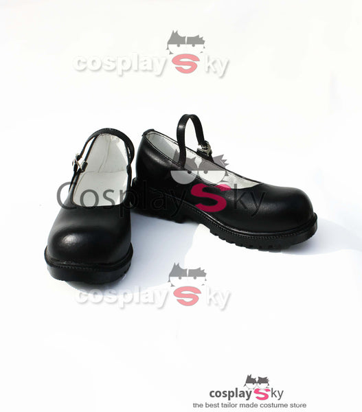 Re:Zero Life in a Different World Ram&Rem Cosplay Shoes