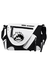My Hero Academia Boku no Hero Academia Messenger Bag Izuku Midoriya Single shoulder Bag