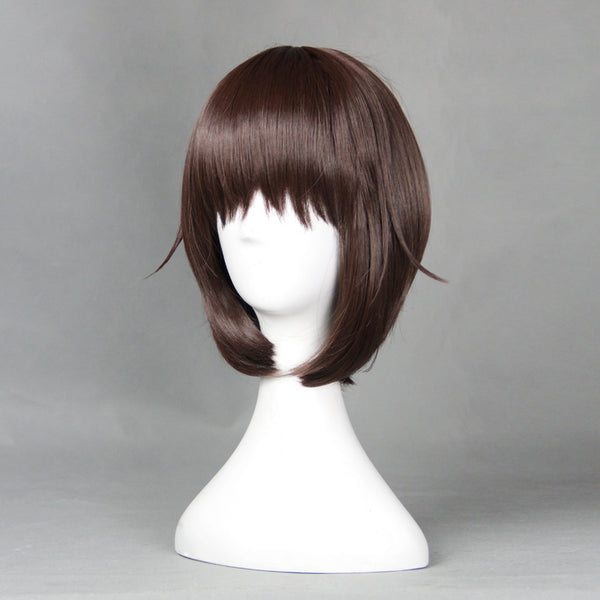 My Wife is the Student Council President Ui Wakana Cosplay Wig
