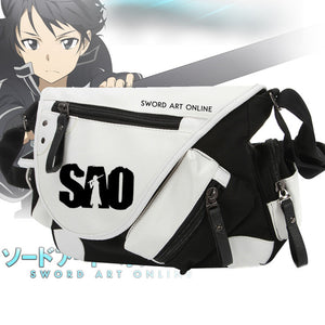 SAO Sword Art Online Shoulder Messenger Bag Cosplay Accessories