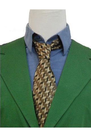 Batman Dark Knight Joker Costume Tie