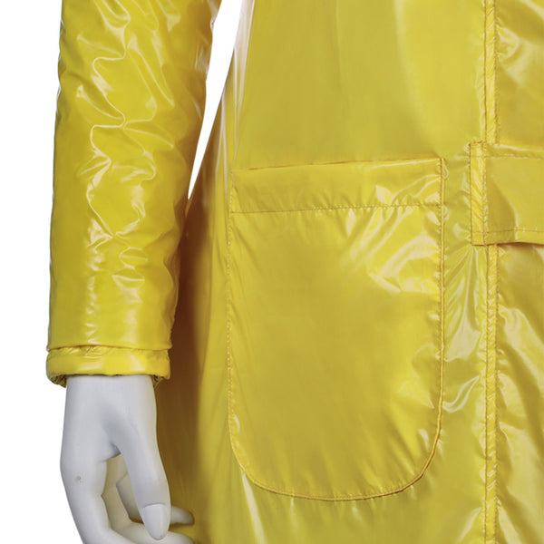 Little Nightmares 2 Six Coat Only Cosplay Costumes