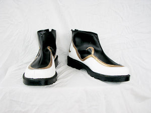 Ys Origin Duless Cosplay Shoes Boots Custom Made