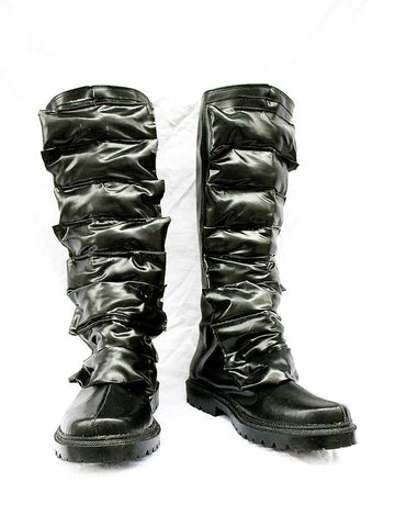 Death Note Matt Cosplay Boots Shoes