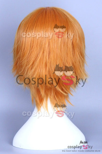 Lovelive ! Genderswapped Honoka K?saka Cosplay Wig