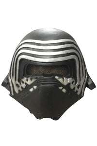 Star Wars: The Force Awakens Kylo Ren Mask Cosplay Props