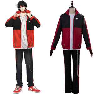 DRB Division Rap Battle Yamada Ichirou Cosplay Costume Ver.B