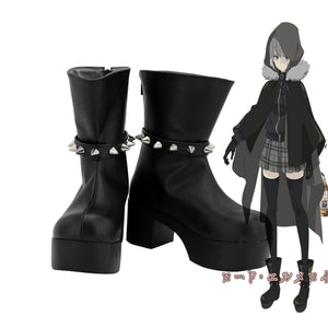 Lord El-Melloi II Case Files Gray Cosplay Costume