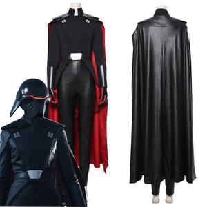 Star Wars Jedi: Fallen Order Second Sister Outfit Full Set Cosplay Costume