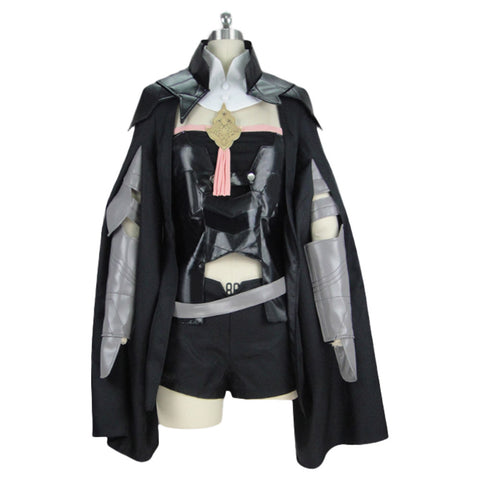 Fire Emblem Three Houses Female Byleth Cosplay Costume