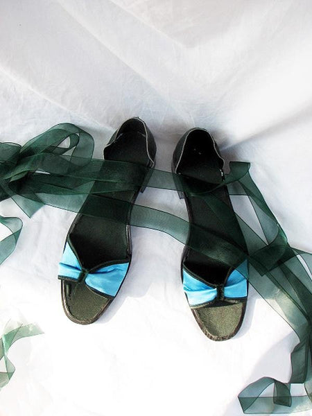 Harukanaru Toki no Naka de 4 Cosplay Shoes