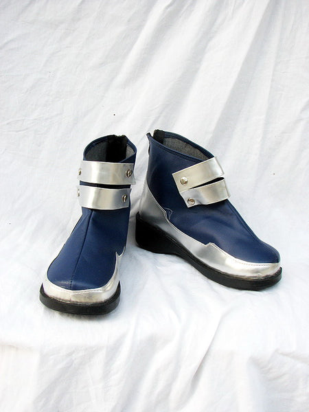 Tsukihime Ciel Cosplay Boots Shoes Custom-Made