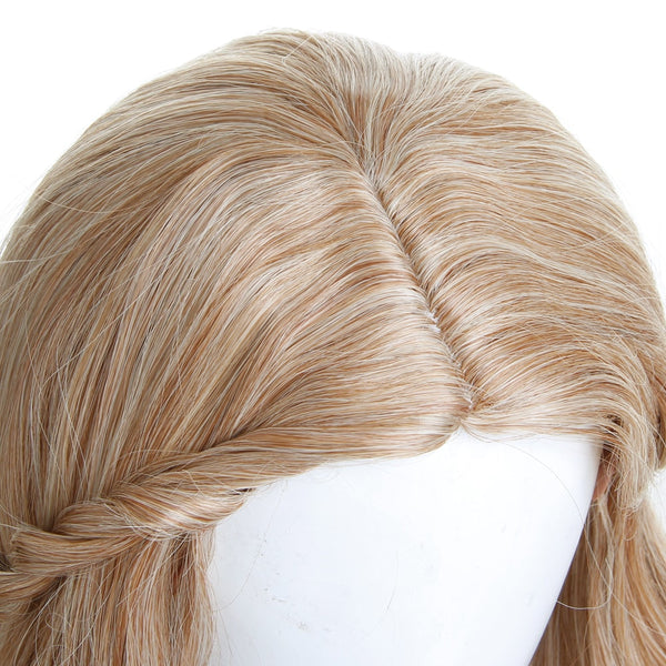 Game of Thrones 7 GOT Cersei Lannister Cosplay Wig