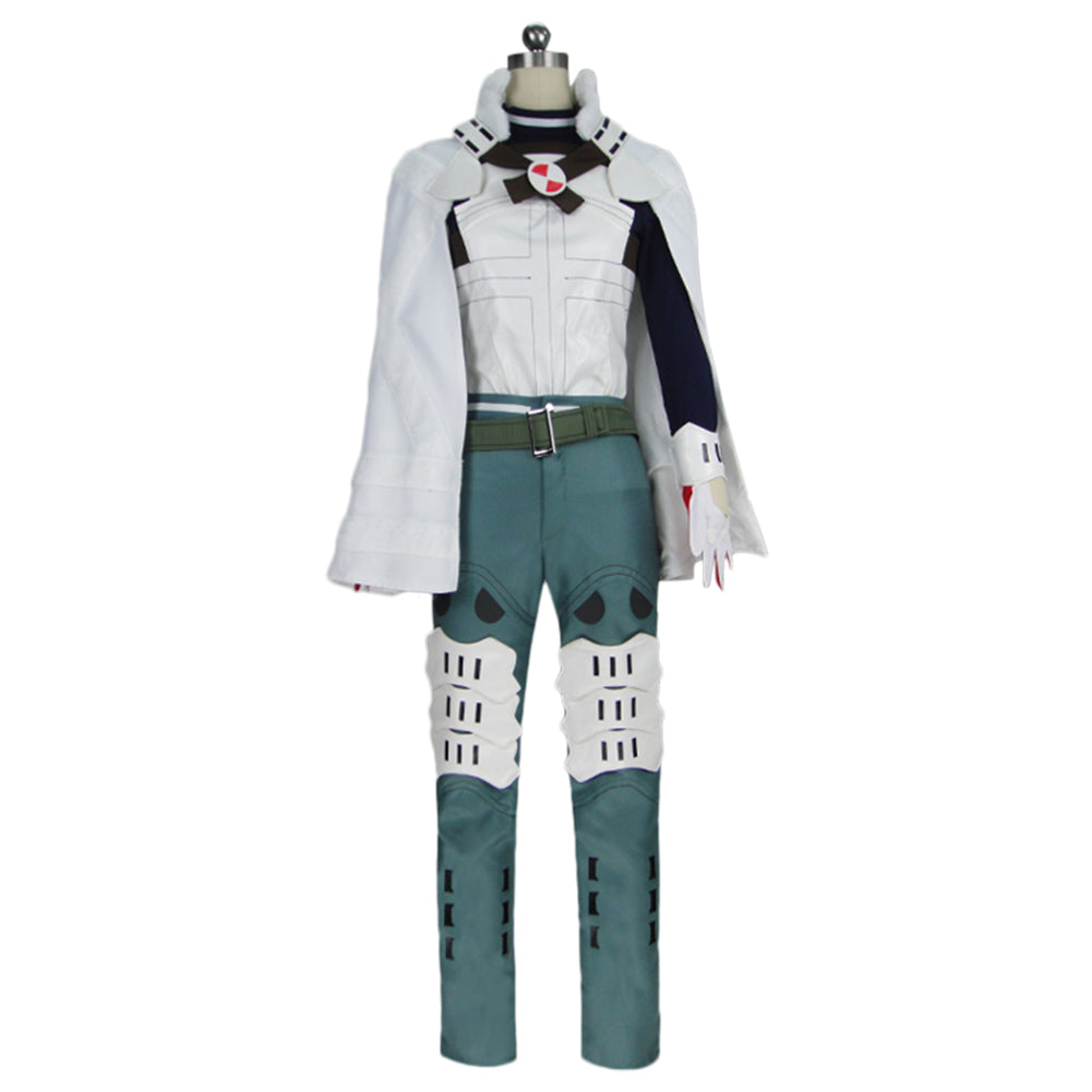 Infinite Dendrogram Ray Starling Suit Cosplay Costume