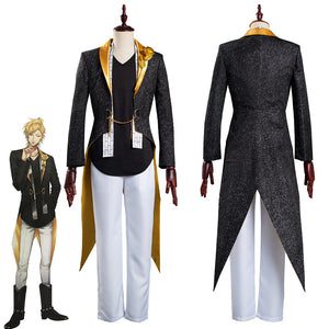 Division Rap Battle DRB Hypnosis Mic -Izanami Hifumi GIGOLO 2020 Uniform Outfits Halloween Carnival Suit Cosplay Costume