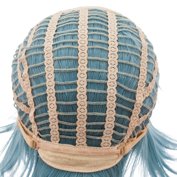 Boku no Hero Academia My Hero Academia Tomura Shigaraki Cosplay Wig Light Green