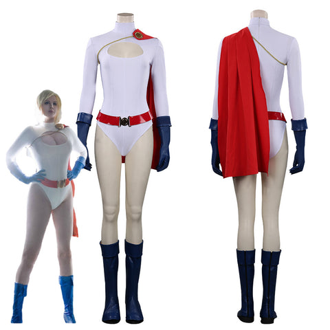 Anime Wonder Woman Outfits Halloween Carnival Suit Cosplay Costume