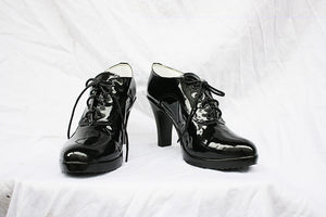 Black Butler Grell Sutcliff Cosplay Shoes