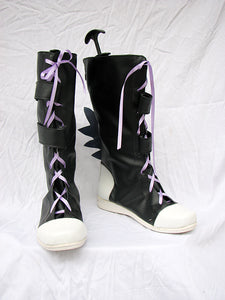 Shugo Chara Beat jumper Cosplay Boots Shoes
