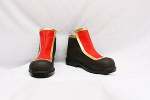 Alice in Wonderland Alice Cosplay Boots Shoes