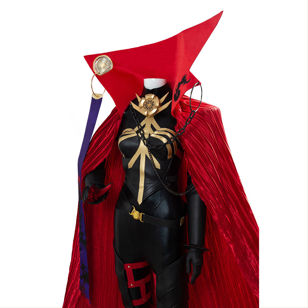 Fate Grand Order Oda Nobunaga Cosplay Costume New Cosplaysky