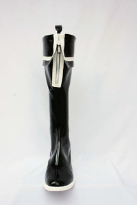 Black Rock Shooter Cosplay Boots Shoes Custom Made