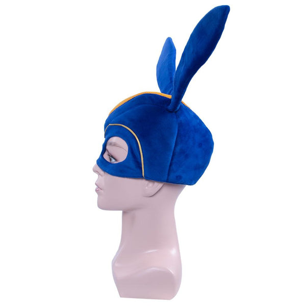 The Secret Life of Pets 2 Bunny Snowball Cosplay Costume