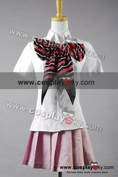 Blue Exorcist Ao No Exorcist Shiemi Moriyama Cosplay Costume
