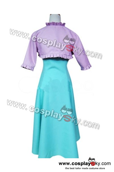 Hetalia: Axis Powers Belgium Cosplay Costume