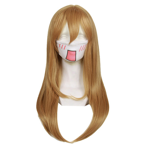 Cells At Work! Platelet Kesshoban Cosplay Wig