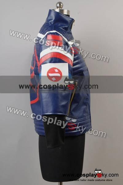 My Chemical Romance Na Na Na Jacket Costume