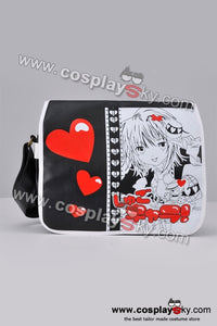 Shugo Chara! Amu Hinamori Shoulder Bag Messenger Bag Style A