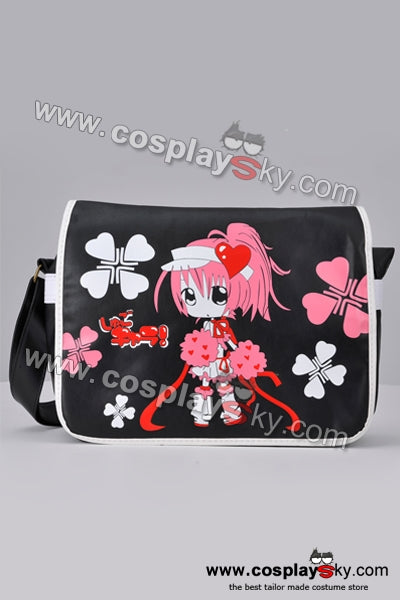 Shugo Chara! Amu Hinamori Shoulder Bag Messenger Bag Style B