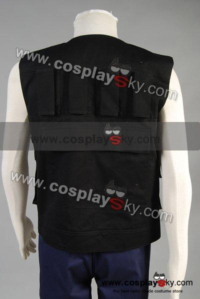 Star Wars ANH A New Hope Han Solo Vest Costume