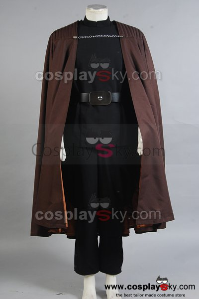 Star Wars Attack of the Clones Count Dooku Costume