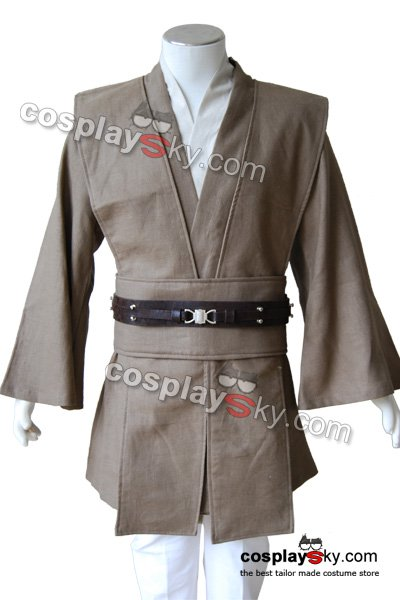 Star Wars Mace Windu Tunic Costume Tailor Made